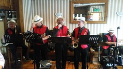 20160606_151848 (Downtown Dixieland Band) Tags: ireland music festival fun jazz swing latin funk limerick dixieland doonbeg