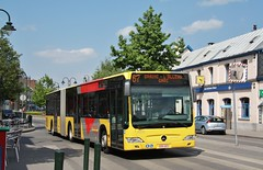 6233 67 (brossel 8260) Tags: bus belgique brabant tec wallon