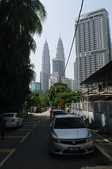Kuala Lumpur, Malaysia (ARNAUD_Z_VOYAGE) Tags: street city cars landscape asia action south capital east national valley malaysia kuala federal klang lumpur territory