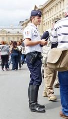 bootsservice 16 460743 1 (bootsservice) Tags: paris orlando uniform boots des bottes uniforme motorcyclists motards pride gay marche fierts