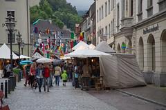 Rittermarkt Feldkirch (hilarius.at) Tags: feldkirch neustadt mittelaltermarkt