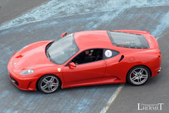 Ferrari F430  - 20160605 (0632) (laurent lhermet) Tags: sport ferrari collection et ferrarif430 levigeant valdevienne sportetcollection circuitduvaldevienne sel1650 sonya6000 sonyilce6000