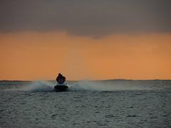 Moto acutica (Natyfotografa) Tags: sea mar summer verano jetski aire libre vehculo costa paisaje