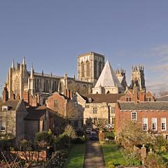 UK - York - Minster (Harshil.Shah) Tags: york uk england church cathedral britain yorkshire united great kingdom gb minster