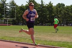 2016-06-25 MRC at SRR 26x1 -  (3203) (Paul-W) Tags: race track massachusetts run melrose somerville runners relay baton medford 2016 tuftsuniversity srr somervilleroadrunners melroserunningclub 26x1clubchallengerelayrace