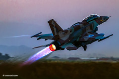 Afterburner Thursday!  Nir Ben-Yosef (xnir) (xnir) Tags: israel afterburnerthursday israeliairforce aviation iaf idf outdoor flight xnir f16 falcon viper israelairforce