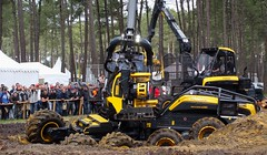 Forexpo 2016 (24) (TrelleborgAgri) Tags: forestry twin tires trelleborg skidder t480 forexpo t440