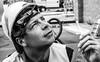 Michal (Ryekatcher) Tags: portrait people industry face work industrial helmet worker manual laborer operative