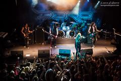 DORO 2905 16 lgg_4756 (Laura Glez Guerra) Tags: live music concert rock directo metal heavy lauragguerra wwwlauragonzalezguerracom doro doropesch esgremi