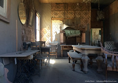 Bodie, California (JuliaWertz) Tags: california ruins urbanexploration ghosttown bodie ue urbex bodieghosttown abandonedhouses abandonedtown bodieca abandonedcalifornia