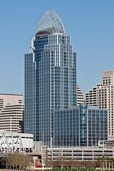 Great_American_Tower (TheWarden007) Tags: lego contest moc eurobricks greatamericantower cincinnati ohio