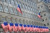 Happy 4th of July (Trish Mayo) Tags: holidays flags americanflags 4thofjuly saksfifthavenue saks5thavenue thebestofday gününeniyisi