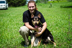 Limit 1 Year Old 05-09-2013-8 (falon_167) Tags: dog australian limit kelpie falon australiankelpie