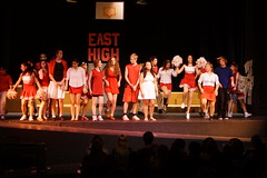 BHS's High School Musical 0963 (Berkeley Unified School District) Tags: school high school unified high district mark berkeley musical busd coplan bhss