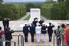 130518-A-TT930-021 (OCJCSProtocol) Tags: airforce arlingtoncemetery armedservicesday army barrett battaglia cmsafjamesacody chandler coastguard cody leavitt mcpon mcponmikedstevens marines masterchiefmichaelpleavitt mslisabattaglia navy seac sma smaraymondfchandler seniorenlistedadvisortothechairman sgtmajmichealpbarrett sgtmajbryanbattaglia stevens tomboftheunknownsoldier usmc wreathlayingceremony vega washington dc unitedstates usa