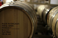 koval (Josh Koonce) Tags: chicago canon 50mm barrels whiskey whisky distillery koval illlinois canonef50mmf18ii barrelaged t1i