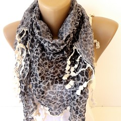 Scarf , Scarves (scarveschic) Tags: cute girl fashion scarf shopping clothing women handmade girly sewing crafts gifts cotton scarves etsy outfits turkish wholesale neckwarmer summertrends giftideas cowl womensfashion outwear fabricscarf trending giftforher trendscarf springtrends