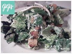 "GiGi's Wood Grilled Caesar Salad • <a style=""font-size:0.8em;"" href=""http://www.flickr.com/photos/54958436@N05/9065545451/"" target=""_blank"">View on Flickr</a>"