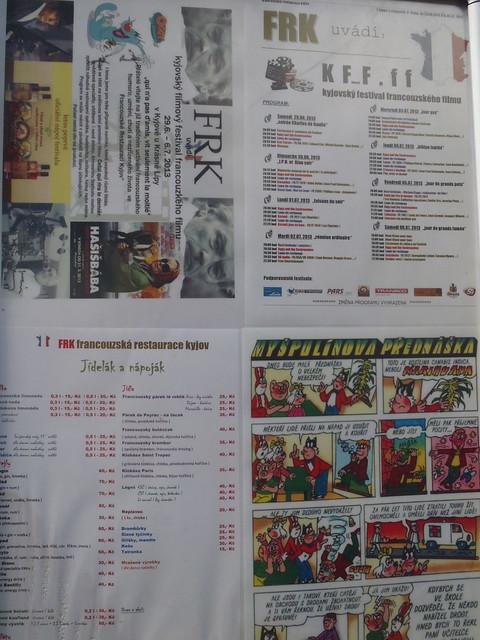 Rodamundos: Grata sorpresa en el pn Ceske Svykarsko