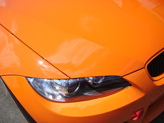 OM35 (drivenperfection) Tags: orange boston exterior interior carwash bmw weymouth polished southshore waxed detailed limerock limerockpark autodetailing windowtint drivenperfection