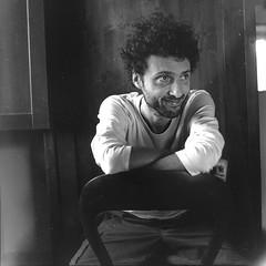 Valerio Vigliar (sara_dal_pont) Tags: blackandwhite musica musicista pianista cameraoscura artinbw valeriovigliar