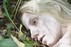 (Maisondelamort) Tags: sleeping beautiful dead death woods sleep evil soul haunting traveling emotions demons astralprojection