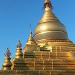 Kuthodaw Pagoda thumbnail