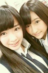  #NMB48 : 明石奈津子(`・〆・´ρ) …