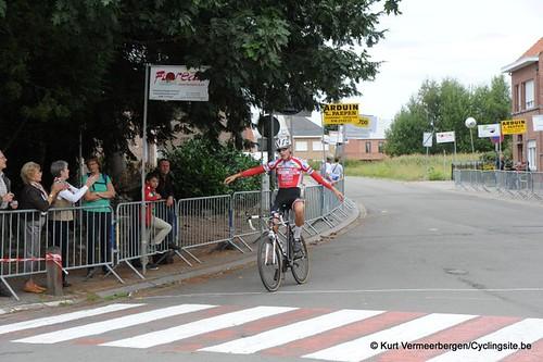 Steenhuffel nieuwelingen & juniores (428)