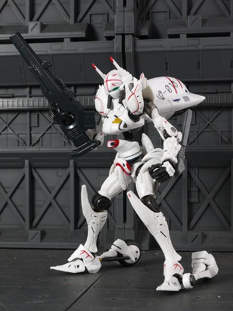 亡国のアキトAlexander(AKITO機)