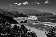 Oregon Coast (RaminN) Tags: beach oregon oregoncoast hwy101 shortsands archcapeoregoncoast