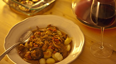 Duck Ragu Gnocchi (Typemutha) Tags: favorite food art home cooking beautiful john print ma photography photo duck search artist wine artistic sauce top unique review champion picture award style pasta best professional made most delight commercial chef soul meal ingredients excellent species dining prize portfolio favourite gnocchi popular leading premium winning resume voted expert highest outstanding cusine viewed the ragu hearty rated prizewinning reviewed prestigious darqhorse