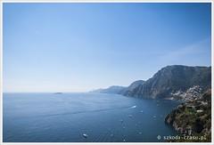 Wybrzeże Amalfi-67