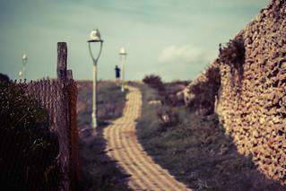 Una via d'uscita