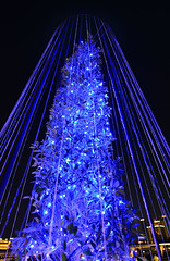 s 16Nov2013 Charitrees DSC_2341 (Andrew JK Tan) Tags: christmas marinabay 2013 charitrees