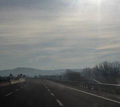 mattinopresto. (alesorride) Tags: fog reflections italia nebbia riflessi puglia marche ancona autostrada mattino a14 mattinopresto alesorride