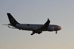 B-6091 Airbus A330-243 Air China (FokkerAMS) Tags: staralliance airbusa330 airchina b6091