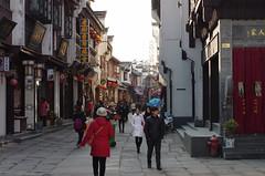 OldStreet_Huangshan1