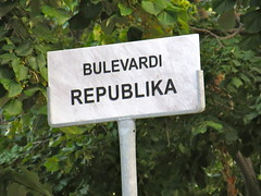 Bulevardi Republika