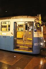 2014-02-20_2 (mark-jandejong) Tags: gteborg sweden gothenburg tram hgglundm29