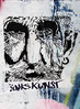 Jinks (surreyblonde) Tags: urban streetart france london art face stencil shoreditch walls eastend jinks
