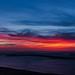 Dune de Pilat - Dune du Pyla - Bassin d'Arcachon France Sunset Coucher de Soleil