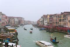 Canal Grande (Poorfish) Tags: venice italy canal gondola venezia veneto  canalgrande