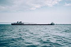 Ship - VSCOFilm05 (Josh Haroldson) Tags: wedding minnesota nikon midwest honeymoon ships northshore mn duluth lakesuperior vsco d5100 vscofilm05