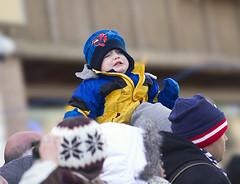 Future Iditarod Champion - Iditarod 2014 (Bower Media) Tags: nome banquet musher sled teamwork dogsled iditarod cookinlet restart ceremonialstart iditarodsleddograce williow melliniumhotel larrydonoso larryadonoso photolarryadonosoanchorage