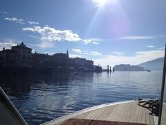 Lago Maggiore Isola Pescatori e Isola Bella