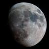 Moon Mosaic - 5/11/14 (zAmb0ni) Tags: sky moon night solar mare system crater astrophotography astronomy celestron asi120mc