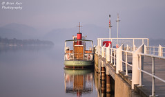 Western Belle (.Brian Kerr Photography.) Tags: lakedistrict c