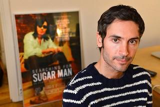 《寻找小糖人》导演去世,年仅36岁