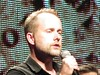 Billy Sings (KiwiHugger) Tags: lordoftherings billyboyd calgarycomicexpo hobbitmovies